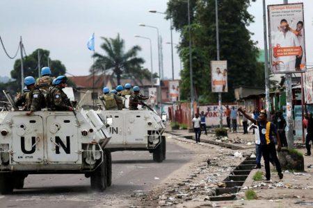 Mufoncol Tshiyoyo | J'assume : L'ONU, la MONUSCO au Congo, sur un territoire conquis