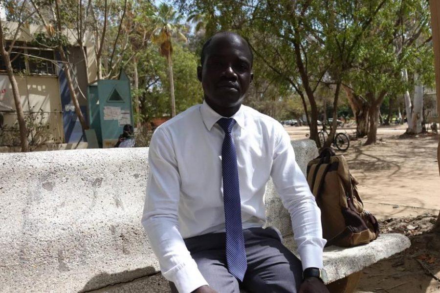 Les notes de Jean-Pierre Mbelu: Paul Mwilambwe croit en «L'Etat de droit» congolais.