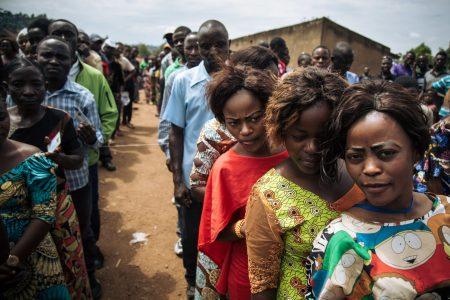 Les notes de Jean-Pierre Mbelu : Des couples et des amitiés ayant survécu après «les élections-pièges-à-cons» de 2018