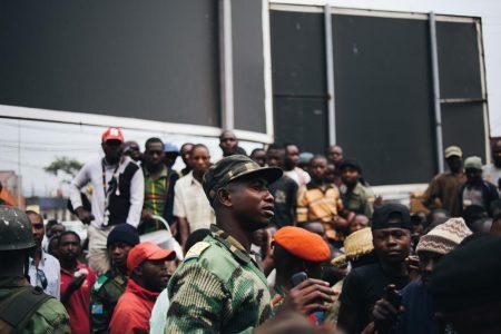 Les notes de Jean-Pierre Mbelu : Ces compatriotes luttant contre l'amnésie sont formidables !