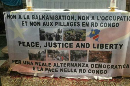 La balkanisation de la RDC n'est pas une vue de l'esprit