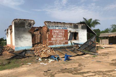 Les notes de Jean-Pierre Mbelu : Balkanisation du Congo-Kinshasa et travail de l'intelligence
