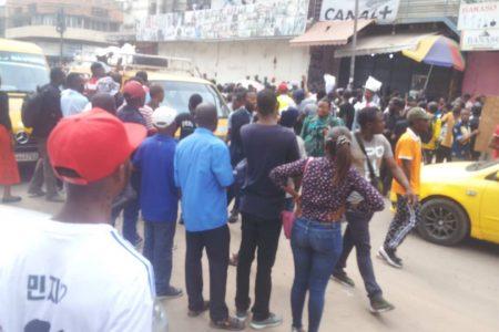 Le Congo-Kinshasa et l'illusion de l'insularité