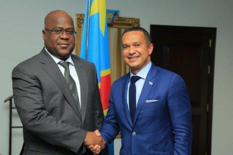 Affaire Luc-Gérard Nyafe: énième scandale financier sous Félix Tshisekedi ?