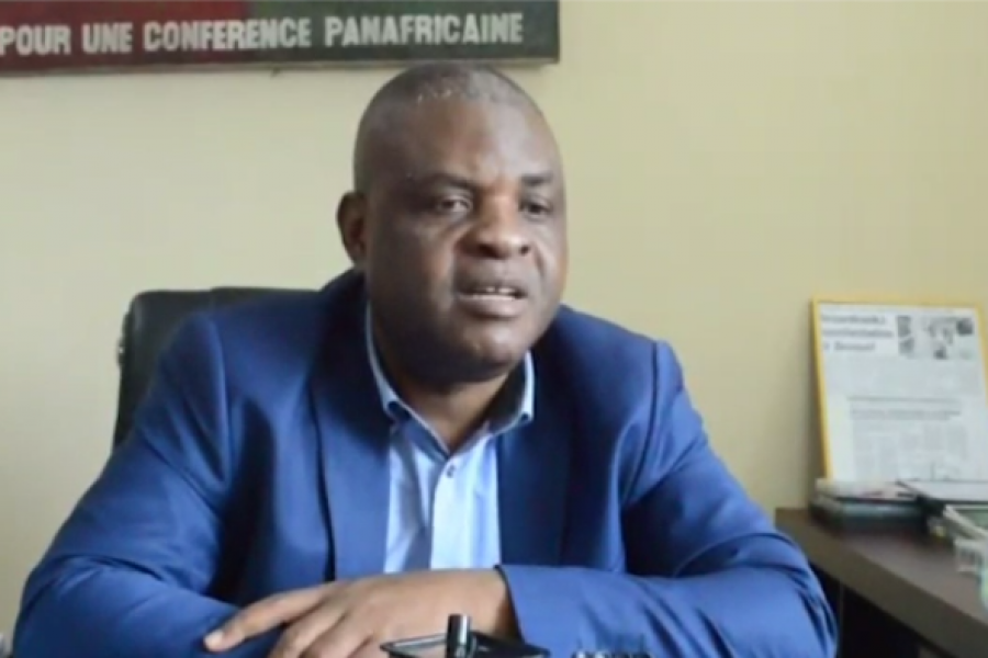 Au sujet des Institutions Financières Internationales, Mulumba Kabuayi sera-t-il écouté ?