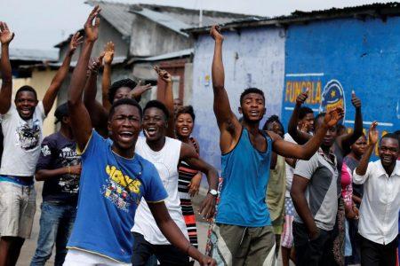 Mufoncol Tshiyoyo | J'assume : De la nature du «Grand Jeu» au Congo