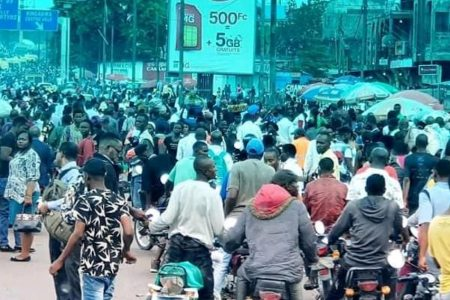 La guerre de basse intensité et le «buka lelo (pondu), lamba lelo» au Congo-Kinshasa