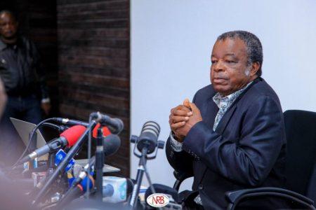 Ebola en RDC : Le jeu trouble de l'OMS, du gouvernement congolais et du docteur Jean-Jacques Muyembe