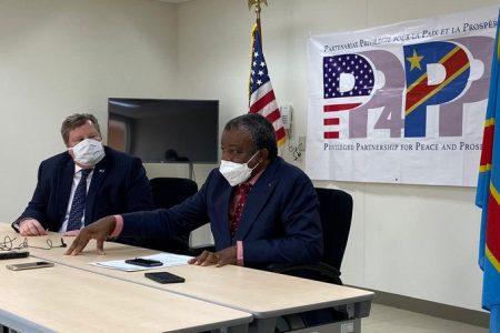 Quand le Dr Muyembe dit «nous avons été choisis…». Il ne dit pas «par qui» !