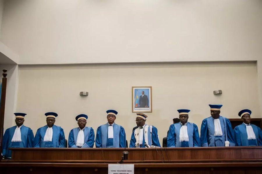 Justice congolaise, victime ou complice de la domination du mercenariat tutsi rwandais au Congo ?