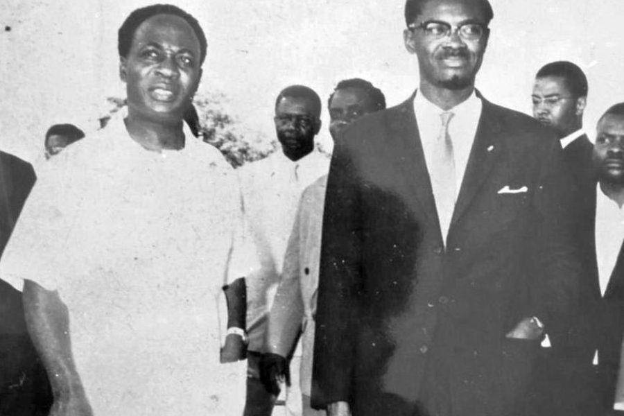 Une idéologie et des enjeux géostratégiques sérieux au Congo-Kinshasa. Il y a 60 ans déjà.