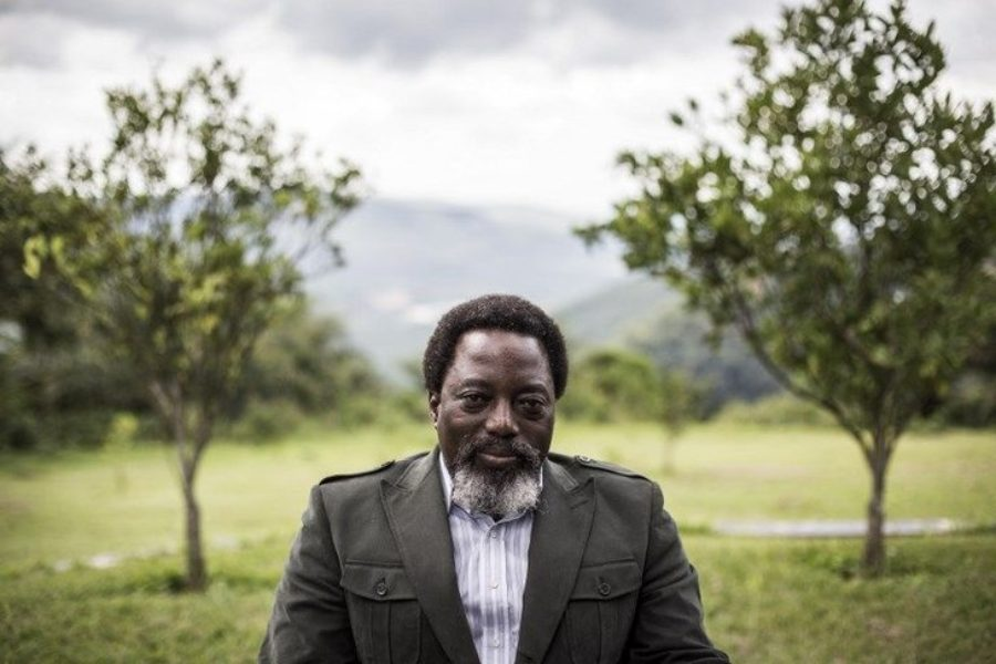 La CPI, la justice congolaise et «Joseph Kabila»