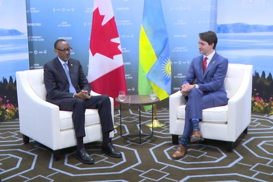 Des Avocats «canadiens», de «Joseph Kabila» et les aventures répétées du Canada au Congo