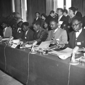 «L'indépendance» du Congo-Kinshasa et l'achat des «intellectuels». Il y a 60 ans déjà !
