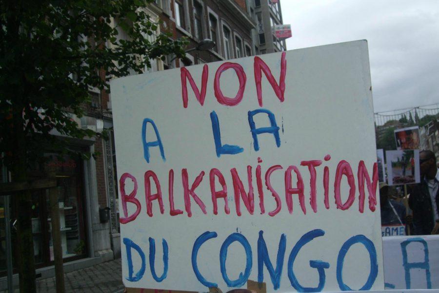 Banque mondiale, balkanisation du Congo-Kinshasa et Eglise du Christ au Congo