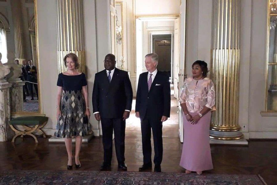 Peuple congolais, nous avons tout à inventer…