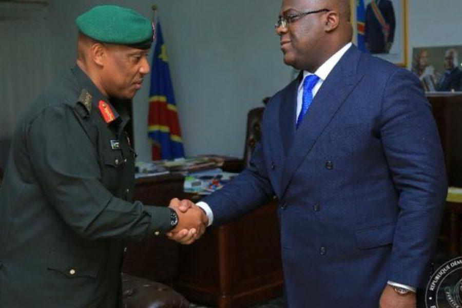 Message à la jeunesse congolaise : Le pays est en guerre!