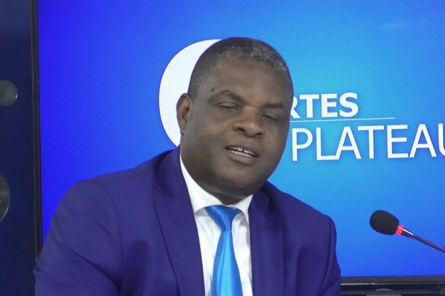 Les médias congolais et la mission impossible de Freddy Mulumba