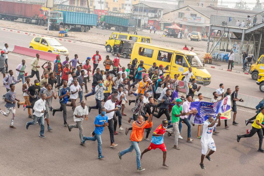 Depuis la traite négrière, l'esclavage se pratique toujours au Congo-Kinshasa !