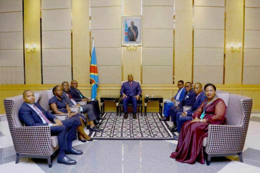 La fabrique des pions et leur manipulation au Congo-Kinshasa. La nécessité d'une structure faîtière