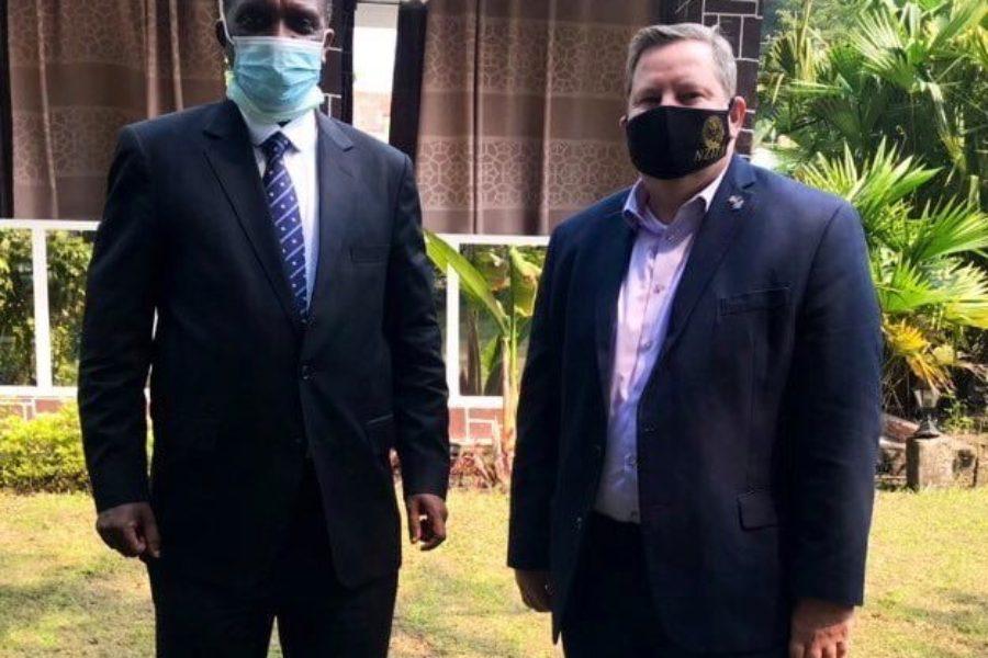 Le Congo ou le règne de l'inadmissible…