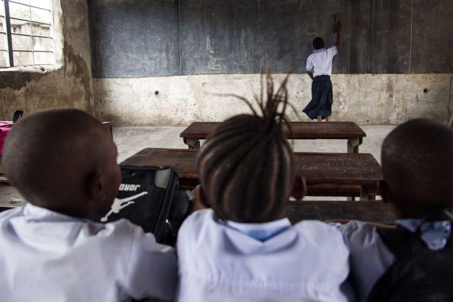 Les signes de la guerre perpétuelle au Congo-Kinshasa. Nos enfants sont tués et violés !