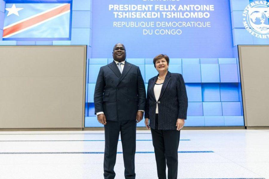 Les notes de Jean-Pierre Mbelu : Le Congo-Kinshasa sous les fourches caudines du FMI, «un huissier du capital»