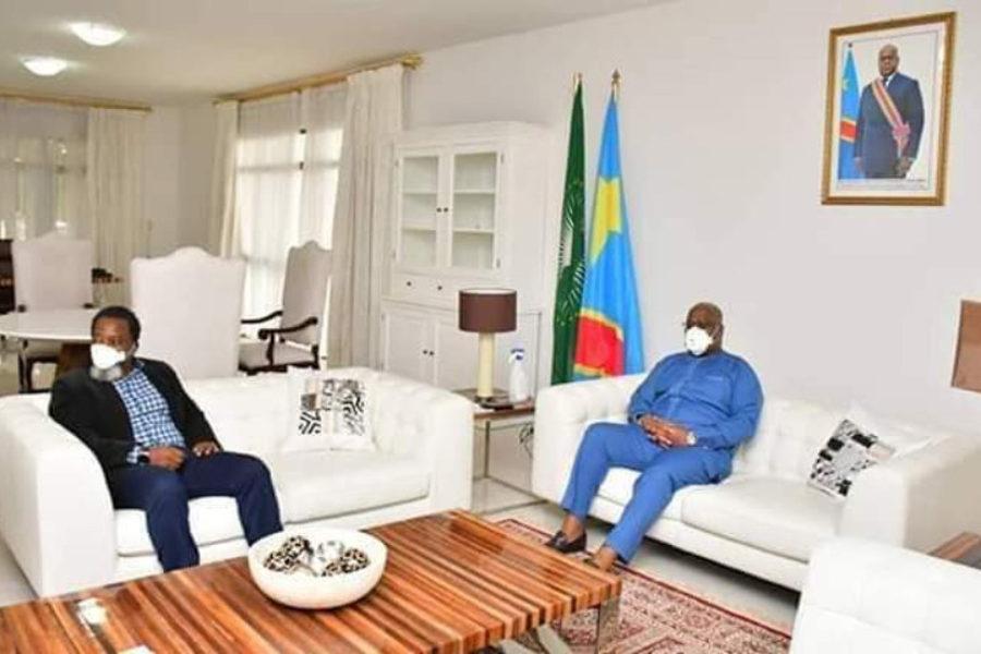 Le fait économique (mafieux) prend le fait politique en otage au Congo-Kinshasa. La violence pourrait s'y intensifier