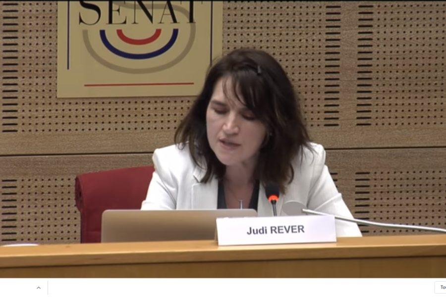 Les notes de Jean-Pierre Mbelu : Lisez Judi Rever et nous allons discuter !