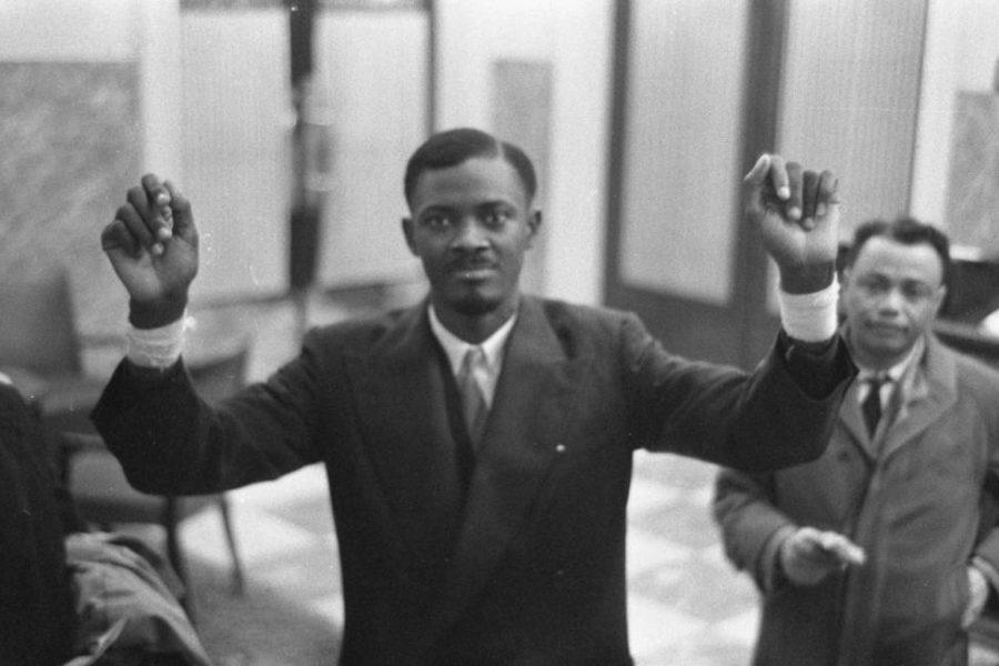 Les livres sont très «dangereux» pour les Congolais. Ils ont subverti Lumumba