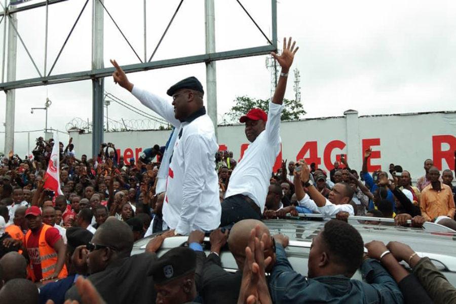 Identifier les provinces aux individus ou quand la bêtise n'a plus de limites au Congo-Kinshasa