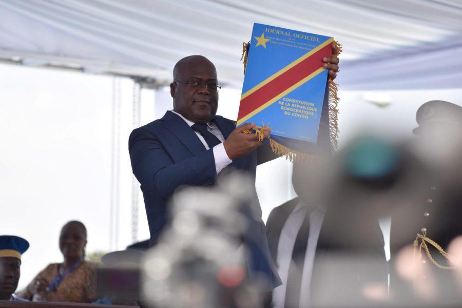 Les notes de Jean-Pierre Mbelu : Tout serait déjà réglé dans «la Constitution congolaise» !
