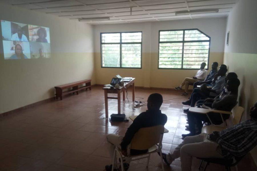 Les notes de Jean-Pierre Mbelu: A propos du webinaire sur les dégâts de la guerre menée contre le Congo-Kinshasa