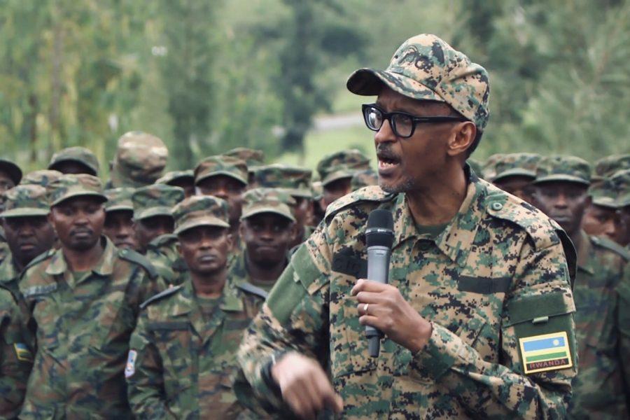 Comprendre le mode opératoire de l'APR/FPR de Kagame au Rwanda et au Congo-Kinshasa