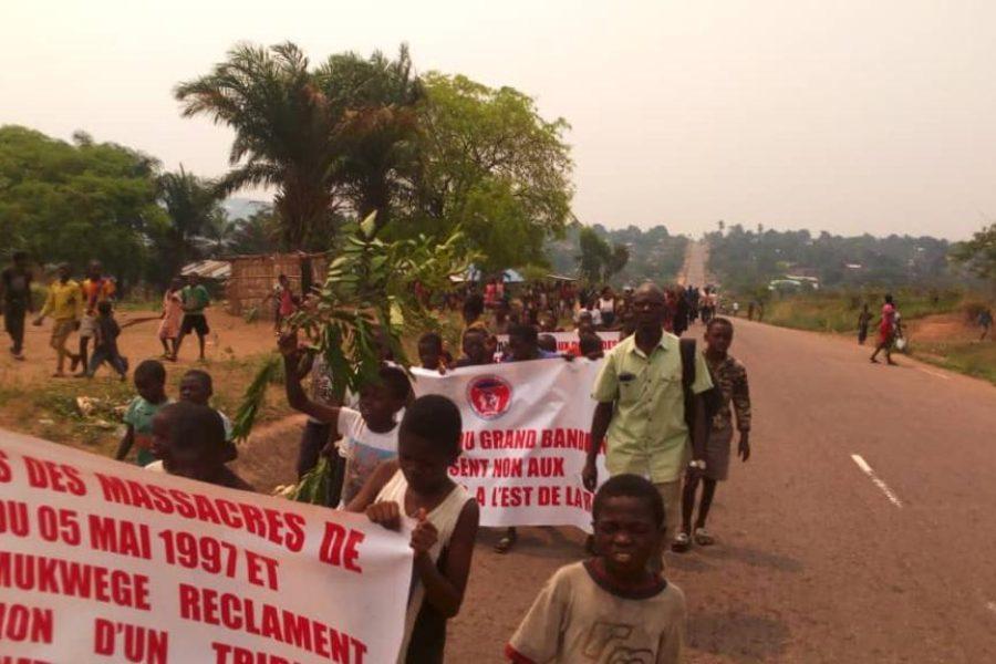 Quatre thèmes rassembleurs pour des mobilisations populaires congolaises et africaines