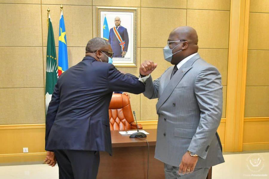 Le refus de comprendre, la volonté d'ignorer ce qui se passe au Congo-Kinshasa! Le cas des consultations