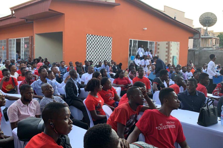 Des élites intellectuelles kongolaises conscientes en «politique»