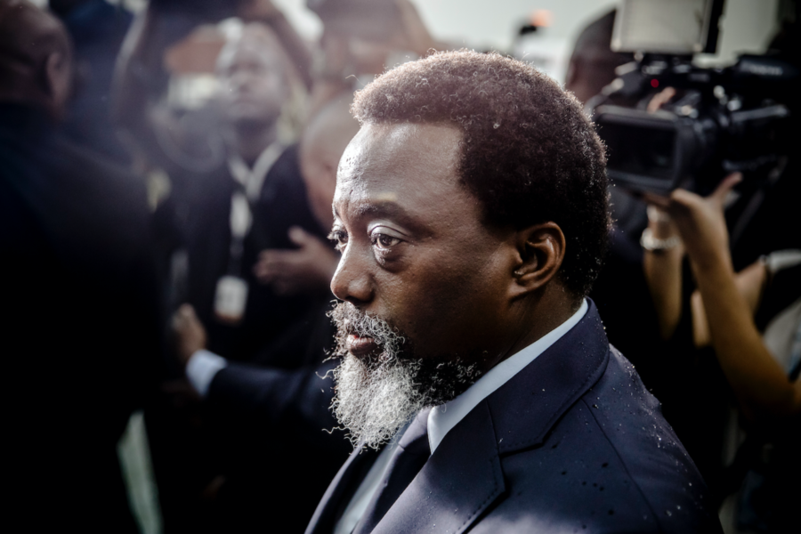 De «Raïs» wumela à «Sauver Kabila». Que s'est-il passé dans les têtes de certains caciques de la kabilie ?