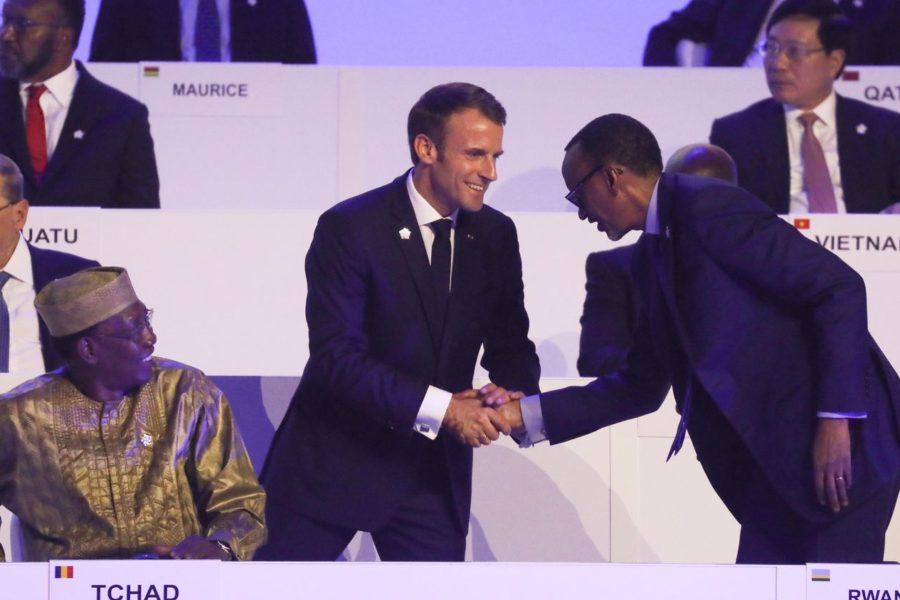 «Les vieilles démocraties» tuent l'Afrique et le Kongo-Kinshasa. La vidéo est là
