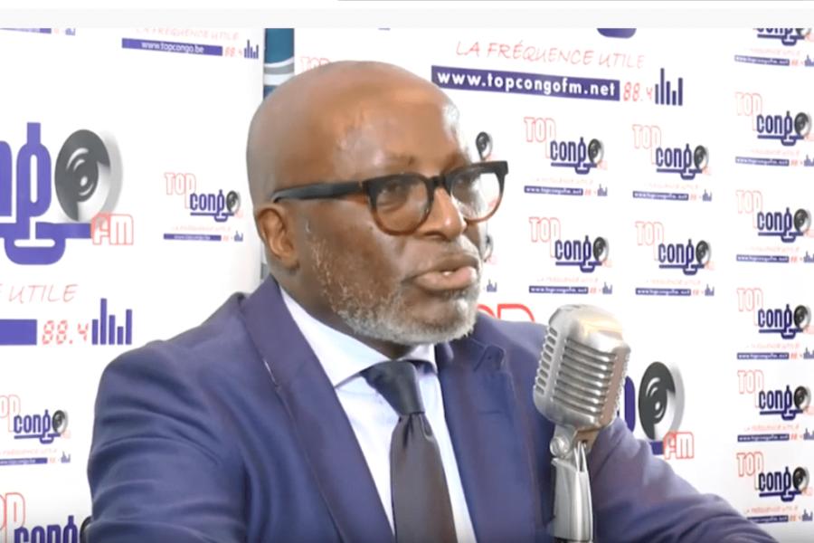 Kikaya Bin Karubi crache sur la «kabilie» et le Kongo-Kinshasa