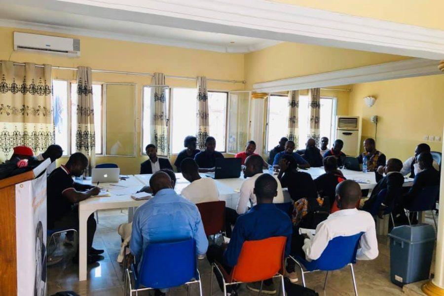 Le profil des leaders et un projet collectif pour bâtir un Autre Congo