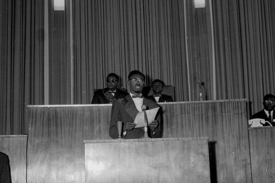 Lumumba et le débat politique