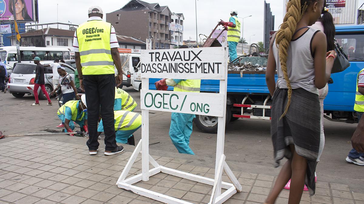 Les notes de Jean-Pierre Mbelu: Nous sommes spécialistes en protestations. Et après ?