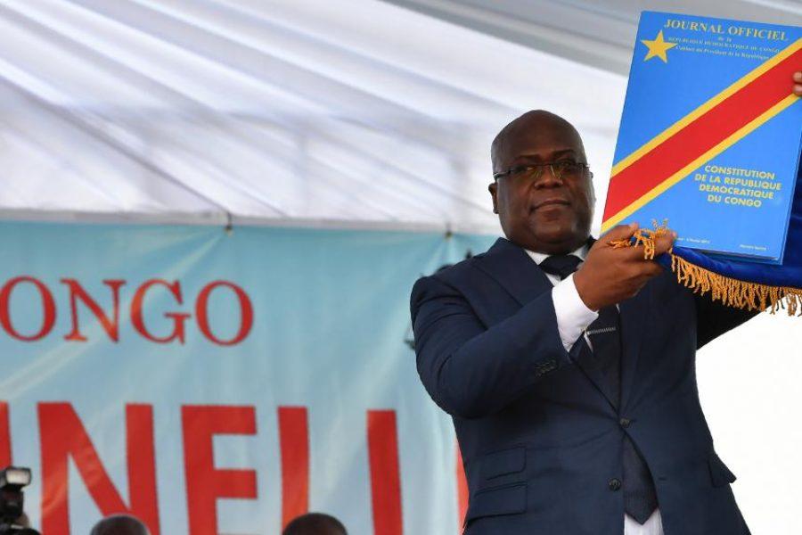 Et si les constitutionnalistes kongolais (ou amis du Kongo) avaient copié les erreurs fatales d'une autre Constitution pour le besoin de la cause ?