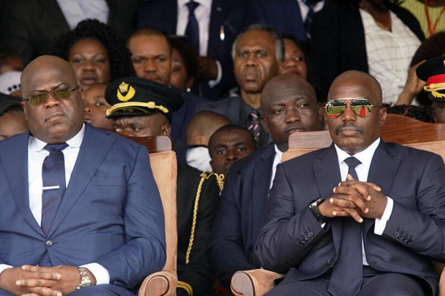 Le culte de la personnalité ne peut pas tuer la vérité au Kongo-Kinshasa! Les preuves sont là