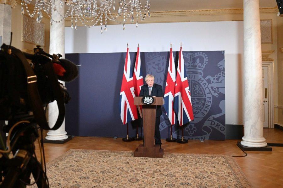 Quand Londres refuse le statut d'ambassadeur à l'émissaire de l'UE au Royaume-Uni