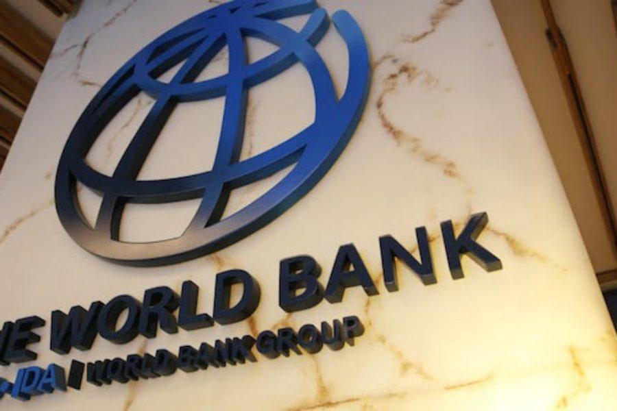 Une information sur la Banque mondiale : 100 millions US suspendus ! Alors ?