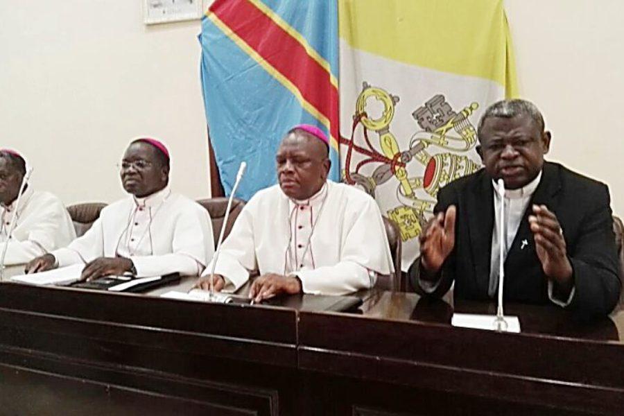 Le memorandum de la CENCO et l'amnésie collective