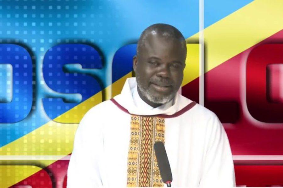 Les notes de Jean-Pierre Mbelu: Le Kongo-Kinshasa et la question des sources. Israël Mutombo témoigne !