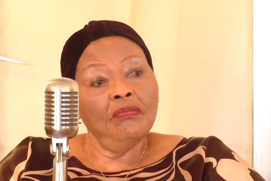 Les notes de Jean-Pierre Mbelu: Nzuzi wa Mbombo et «les hommes d'Etat kongolais»